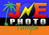 Joe Photo Logo